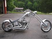 2005 Custom Built Motorcycles Chopper Chopper