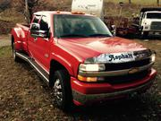 Chevrolet Only 87349 miles